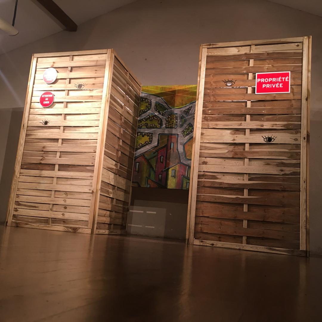 hirisildua_viii_-_installation